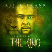 Return Of The King-Keith Frank, The Soileau Zydeco Band & L.A. 26