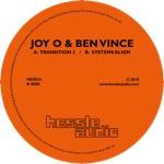 Joy O & Ben Vince - Transition 2