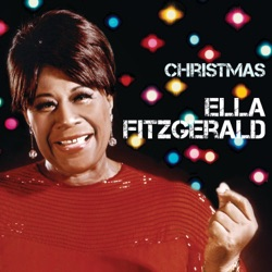 View album Ella Fitzgerald - Christmas