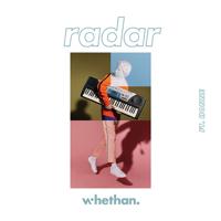 Whethan - Radar (feat. HONNE) artwork
