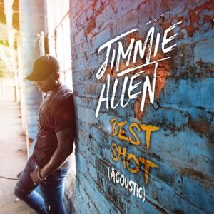 Jimmie Allen - Best Shot (Acoustic)