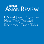 US and Japan Agree on New 'Free, Fair and Reciprocal' Trade Talks