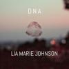 Lia Marie Johnson - DNA artwork