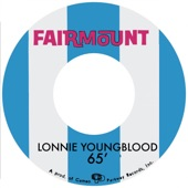 Lonnie Youngblood - Soul Food (That's What I Like)