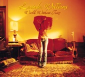 Lucinda Williams - Real Live Bleeding Fingers And Broken Guitar Strings
