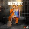Vybz Kartel & Shenseea - Secret (Refix) artwork