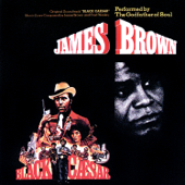 The Boss Feat. The J.B.'s  James Brown - James Brown