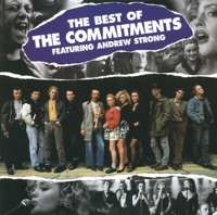 The Commitments - Mustang Sally (feat. Andrew Strong)