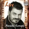 Manolis Kontaros (Live) - Manolis Kontaros