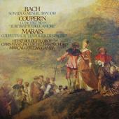 Bach: Oboe Sonata BWV 1030b - Couperin: Il ritratto dell' amore - Marais: Couplets sur Les folies d'Espagne