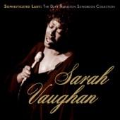 Sarah Vaughan - Rocks In My Bed