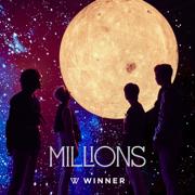 MILLIONS - WINNER - WINNER