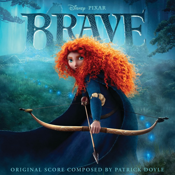Various Artists - Brave (Original Score)