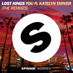 You (feat. Katelyn Tarver) [The Remixes] - Single