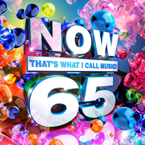 NOW That's What I Call Music, Vol. 65 album image