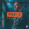 Pikku G - Solmussa (feat. BEHM) artwork