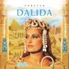 Dalida - Forever Dalida illustration