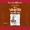 Jeff Kinney - Diary of a Wimpy Kid 7: The Third Wheel: The Third Wheel  artwork
