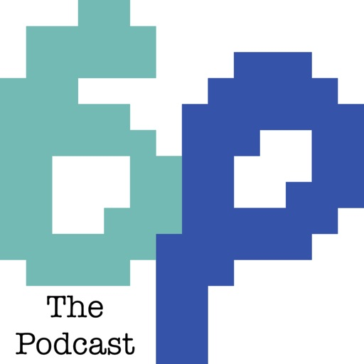 Cover image of SixPrizes: The Podcast