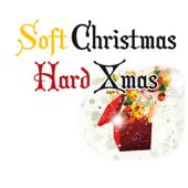Soft Christmas Hard X Mas