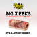 It's a Lot of Money (feat. E. Mak, Diggy Ustle & Tinez) - Big Zeeks