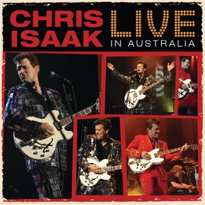 Chris Isaak: Live In Australia - Chris Isaak