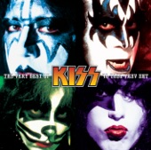 Kiss - Shout It Out Loud (Album Version)