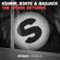 KSHMR, B3nte & Badjack - The Spook Returns