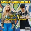 Turn It Up (feat. AK-69 & Havana Brown) - Single ジャケット写真