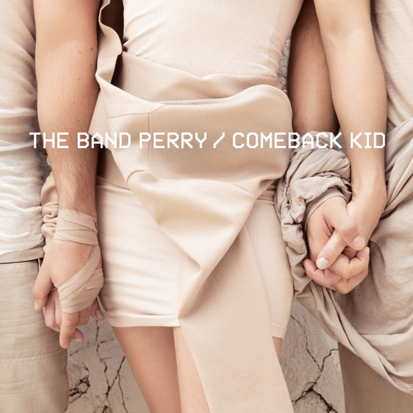 Comeback Kid - Single