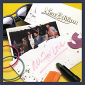 With You All The Way New Edition - New Edition