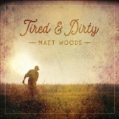 Matt Woods - Now I'm Busted