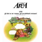 Area - Acrostico in memoria di Laio (Remastered Version)