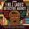 Alexander McCall Smith - No 1 Ladies' Detective Agency: BBC Radio Casebook: BBC Radio 4 full-cast dramatisations artwork