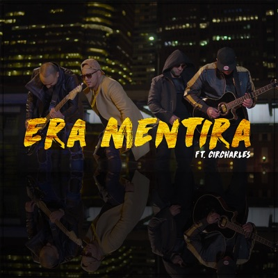 Era Mentira (feat. Circharles) - Single - Bachata Heightz