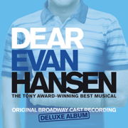 Dear Evan Hansen (Original Broadway Cast Recording) [Deluxe] - Various Artists - Various Artists