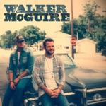 Walker McGuire - EP