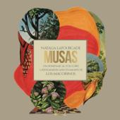 Musas (Un Homenaje Al Folclore Latinoamericano En Manos De Los Macorinos), Vol. 2-Natalia Lafourcade