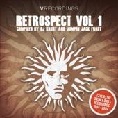 DJ Krust - Warhead (Steppa Mix) (Steppa Mix)