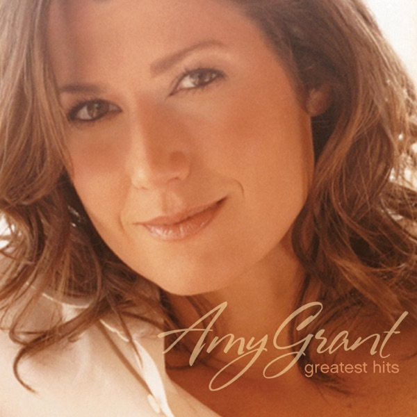 Amy Grant - Thy Word