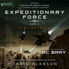 Craig Alanson - Mavericks: Expeditionary Force, Book 6 (Unabridged)  artwork