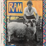 Paul and Linda McCartney - 3 Legs
