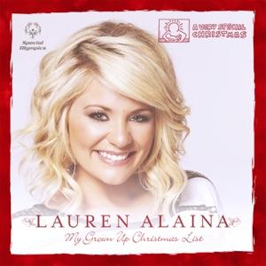 Lauren Alaina - My Grown Up Christmas List