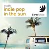 SaraoMusic - Hot and Calm artwork