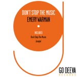 Emery Warman - Don't Stop the Music