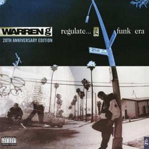 Regulate...G Funk Era (20th Anniversary Edition)