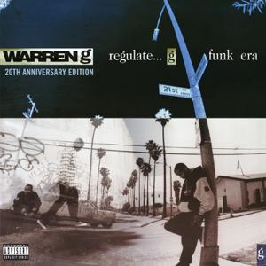 Warren G - Regulate feat. Nate Dogg