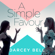 Darcey Bell - A Simple Favour (Unabridged)