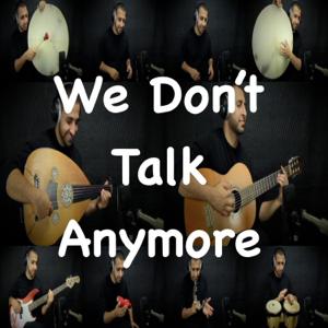 Ahmed Alshaiba - We Don't Talk Anymore
