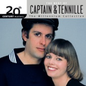 20th Century Masters - The Millennium Collection: The Best of Captain & Tennille (Remastered)